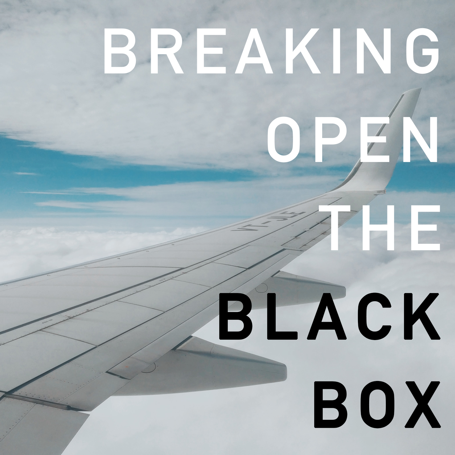 Breaking Open The Black Box // Part 3 // Joni Clarke