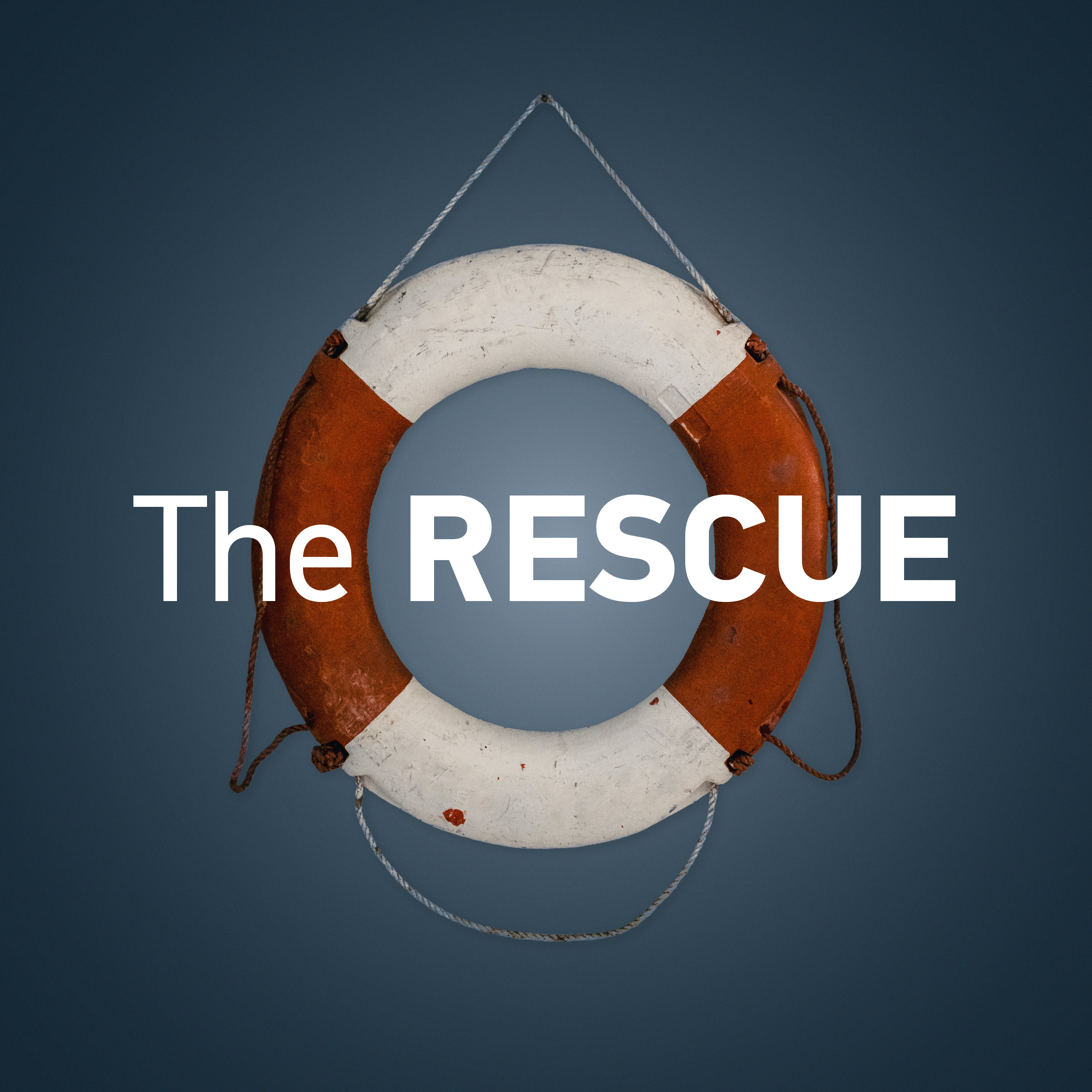 The Rescue – Part 1 // John Clarke