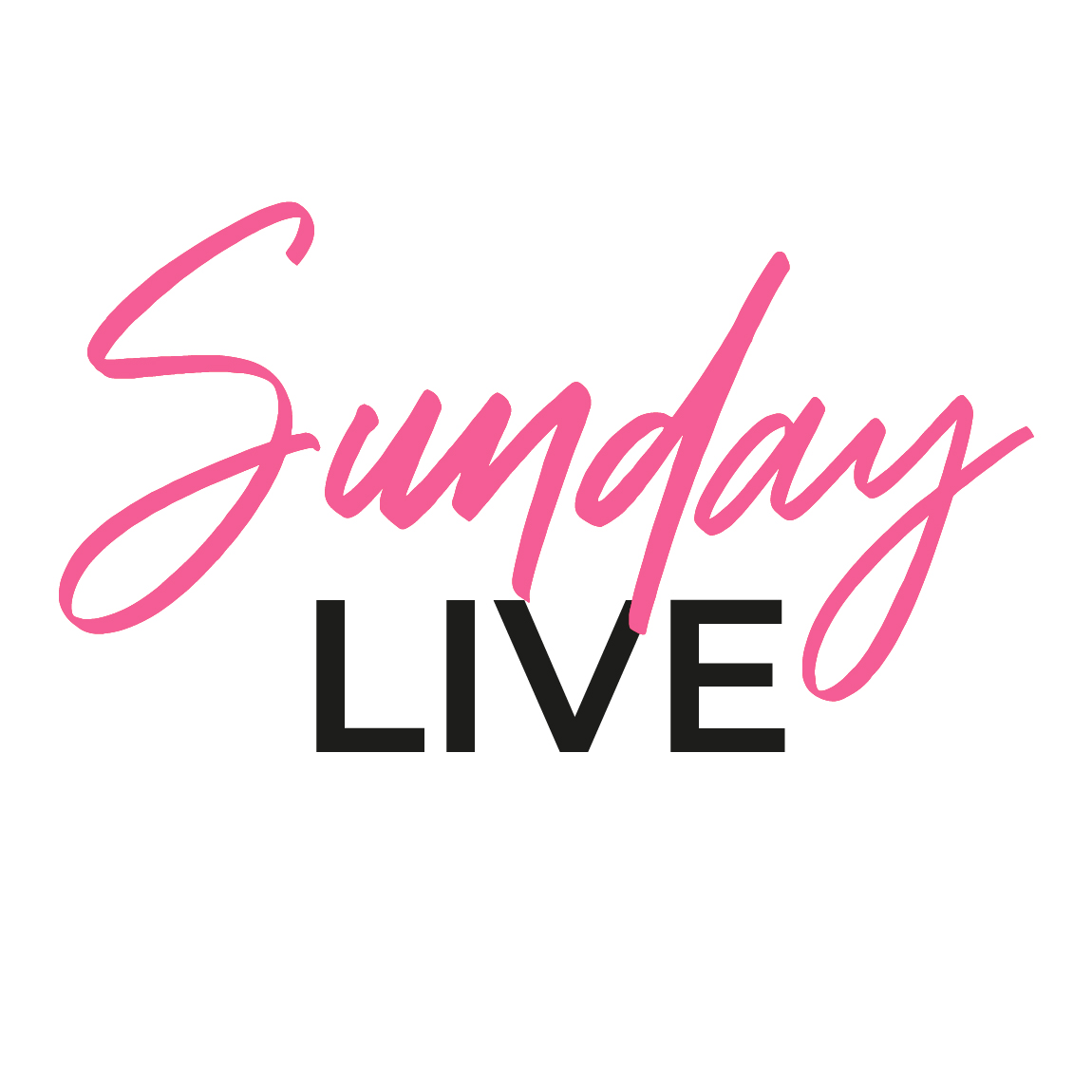 Sunday Live // 8th November 2020