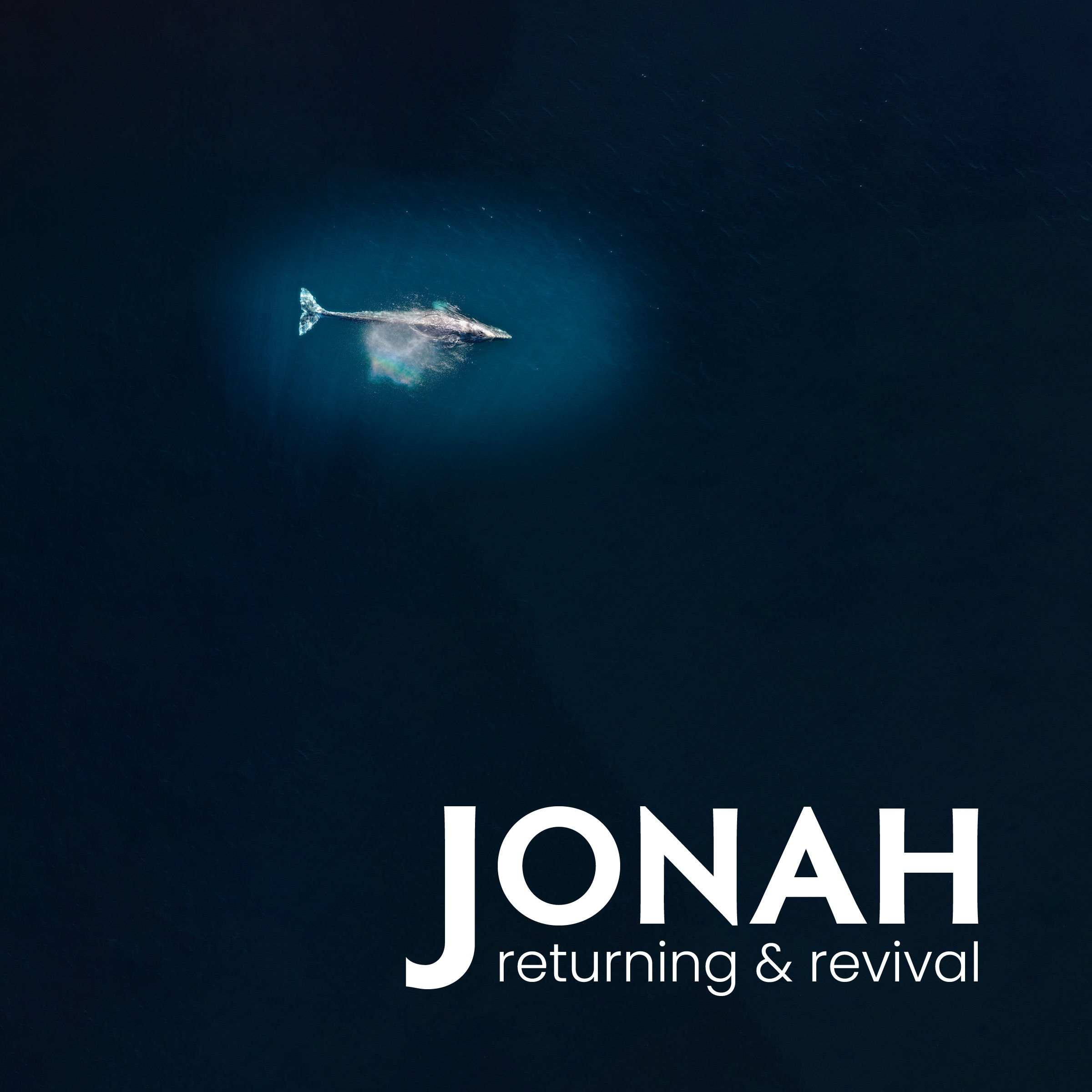 Jonah // Part 4 – Lessons from a Great Fish // John Clarke