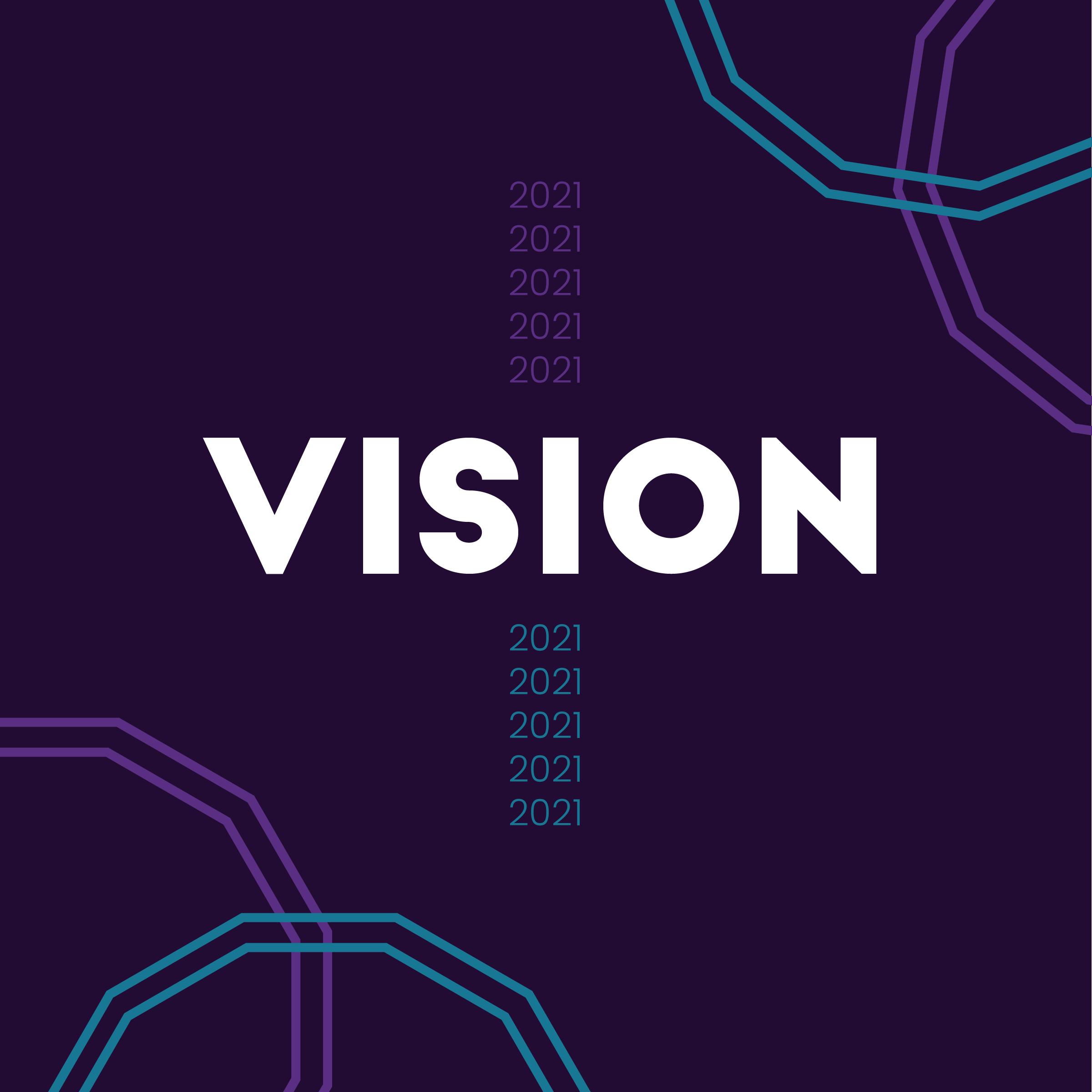 Vision 2021 // Part 1 // John Clarke