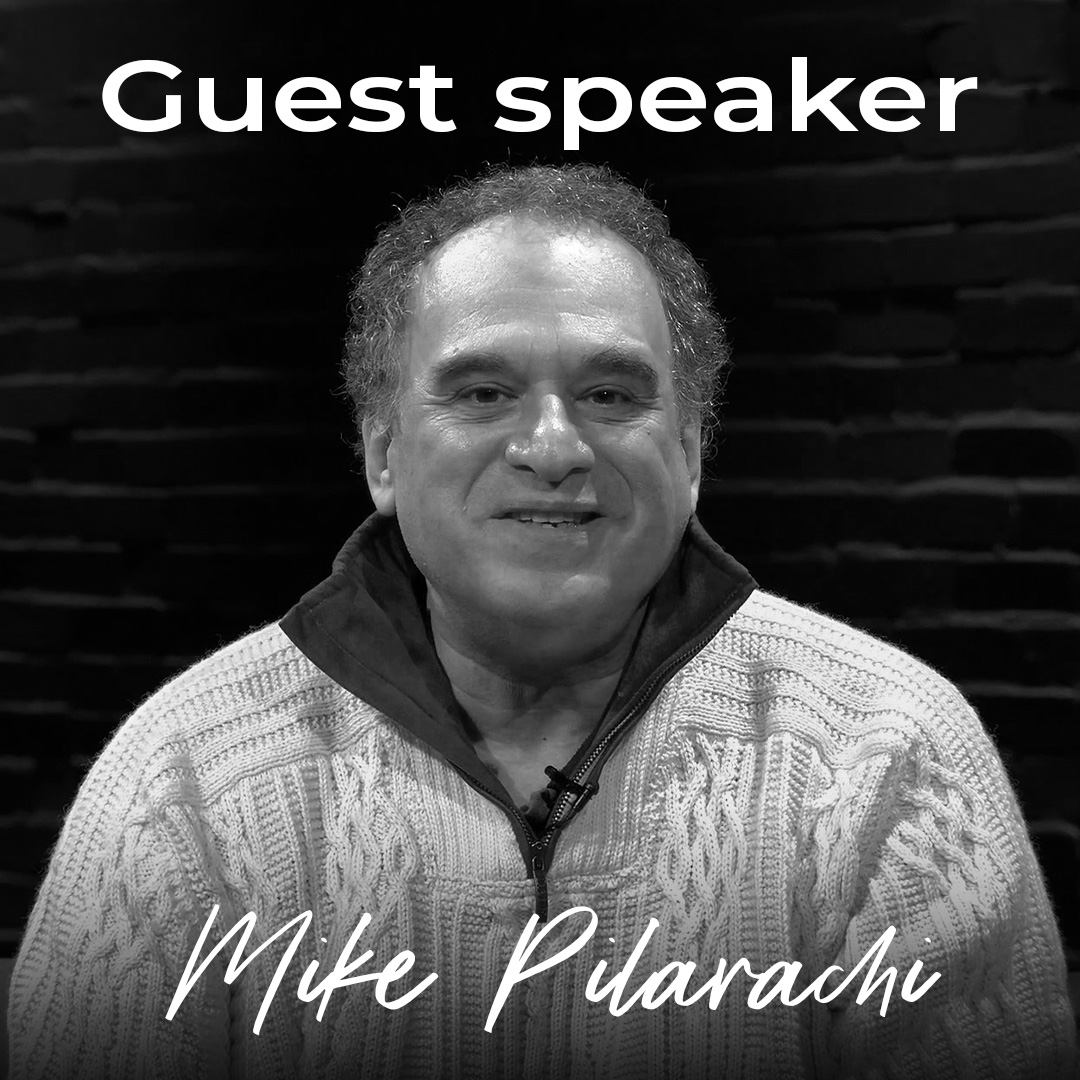What Kind Of Church Do We Want To Be? // Mike Pilavachi